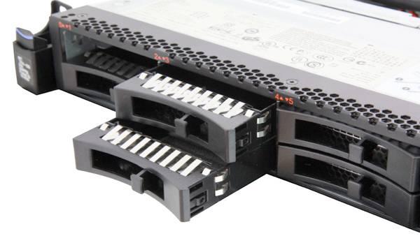 Сервер Lenovo x3550 M4 - фото 11