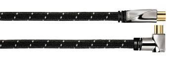 ������ Avinity H-107648 3�. Coax (m) / Coax (f)