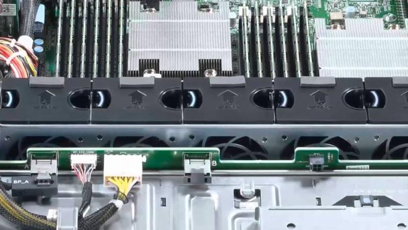 Сервер Dell PowerEdge R520 - фото 10