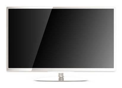 """Телевизор LED 24"""" Mystery MTV-2429LT2 белый - фото 1"""