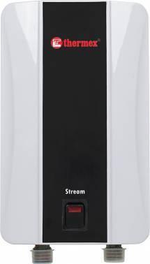 Проточный водонагреватель Thermex Stream 350 combi crome