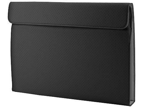 "Чехол для ноутбука 11.6"" HP Slim Wrap черный - фото 1"