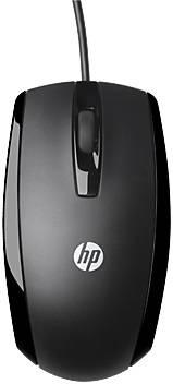 Мышь HP X500