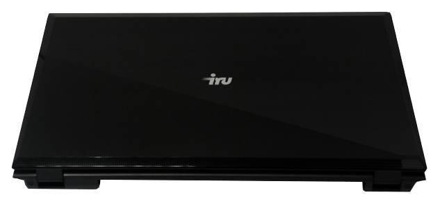 """Ноутбук 17.3"""" IRU Patriot 711 черный - фото 5"""