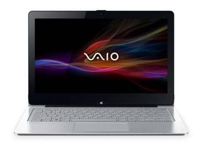 """Ноутбук 13.3"""" Sony SVF13N1J2R/S - фото 1"""