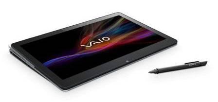 """Ноутбук 13.3"""" Sony SVF13N1J2R/S - фото 3"""