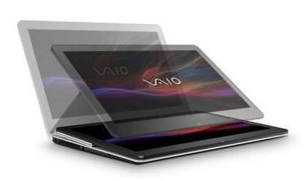 """Ноутбук 13.3"""" Sony SVF13N1J2R/S - фото 5"""