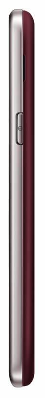 Смартфон Samsung Galaxy Core La Fleur GT-I8262 8ГБ красный - фото 4