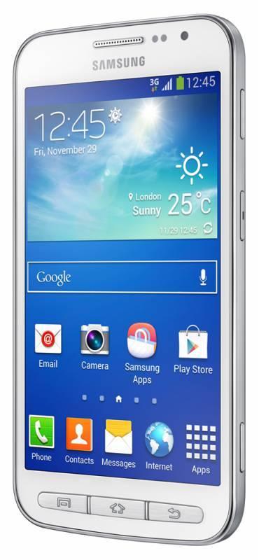 Смартфон Samsung Galaxy Core Advance GT-I8580 8ГБ белый - фото 3