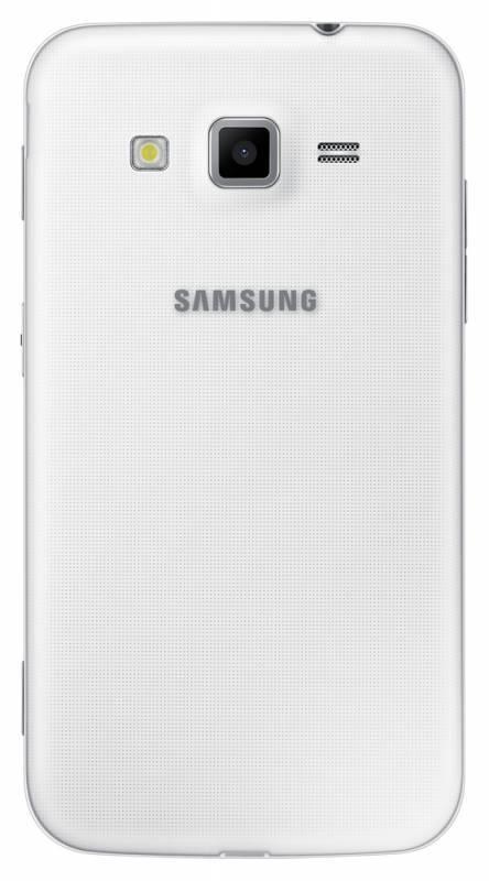 Смартфон Samsung Galaxy Core Advance GT-I8580 8ГБ белый - фото 5