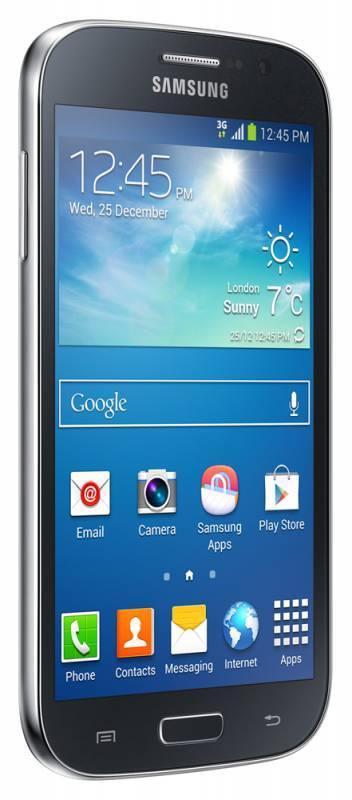 Смартфон Samsung Galaxy Grand Neo GT-I9060 8ГБ черный - фото 3