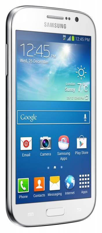 Смартфон Samsung Galaxy Grand Neo GT-I9060 8ГБ белый - фото 3