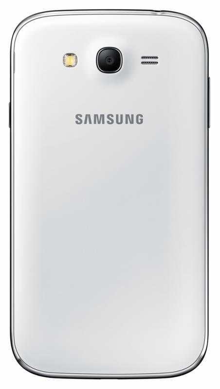 Смартфон Samsung Galaxy Grand Neo GT-I9060 8ГБ белый - фото 5