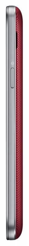 Смартфон Samsung Galaxy S4 mini La Fleur GT-I9190 8ГБ красный - фото 3