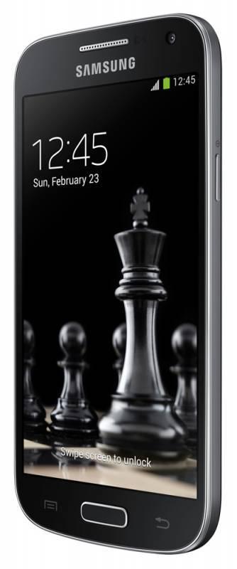 Смартфон Samsung Galaxy S4 mini GT-I9195 8ГБ черный - фото 2