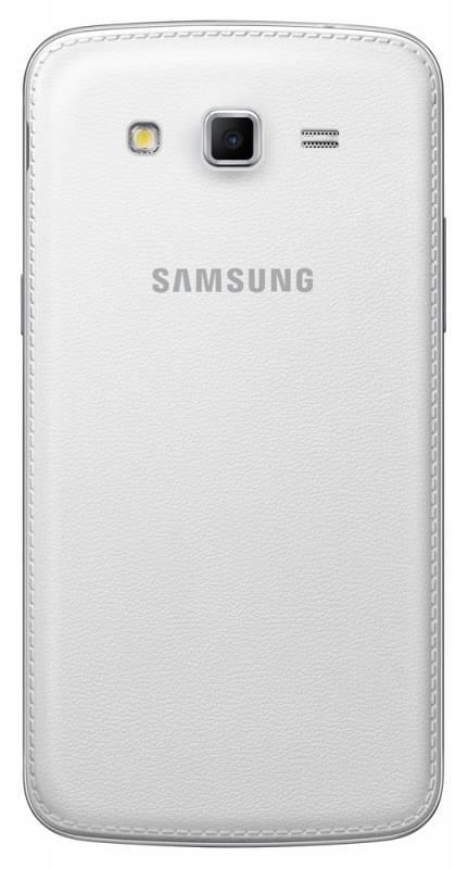 Смартфон Samsung Galaxy Grand 2 SM-G7102 8ГБ белый - фото 5