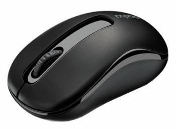 Мышь Rapoo M10 черный (10925)