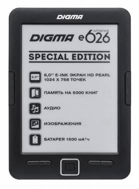 ����������� ����� 6 Digma E626