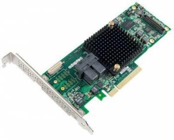 Контроллер Adaptec ASR-8805 SGL RAID 0 / 1 / 1E / 10 / 5 / 6 / 50 / 60 8i-ports 1Gb (2277500-R)