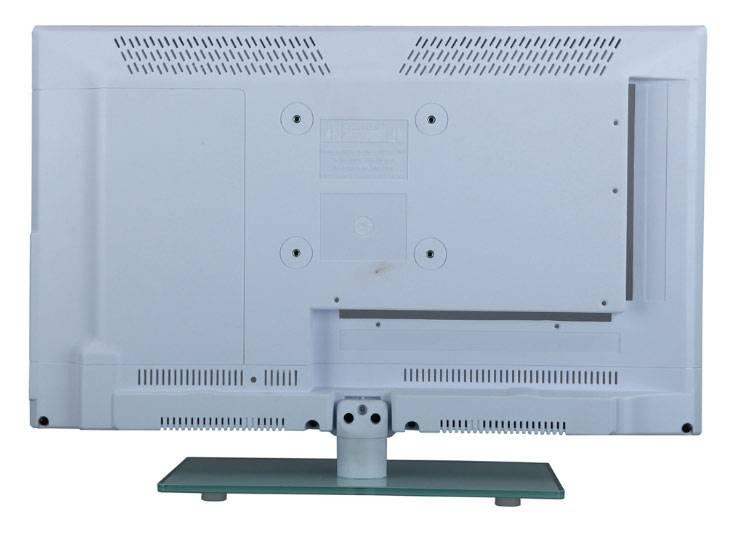 """Телевизор LED 23.6"""" Supra STV-LC24811FL белый - фото 2"""