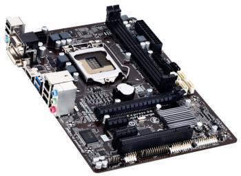 Материнская плата Gigabyte GA-B85M-HD3 Soc-1150 mATX (GA-B85M-HD3 BULK)