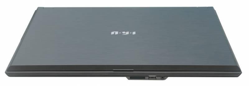 """Ноутбук 15.6"""" IRU Jet 1525 черный - фото 5"""
