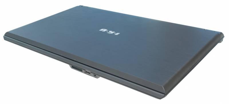 """Ноутбук 15.6"""" IRU Jet 1525 черный - фото 6"""