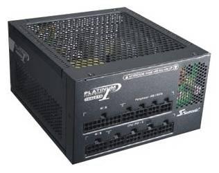 Блок питания для ПК ATX 400W Seasonic SS-400FL2