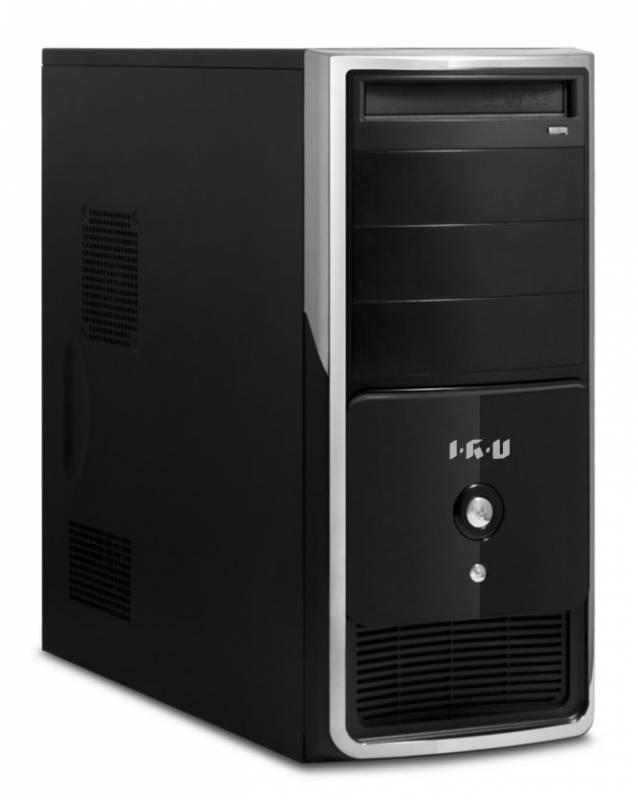 Системный блок iRU Corp 720 - фото 2