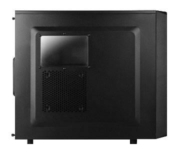 Системный блок IRU Power 720 черный - фото 3