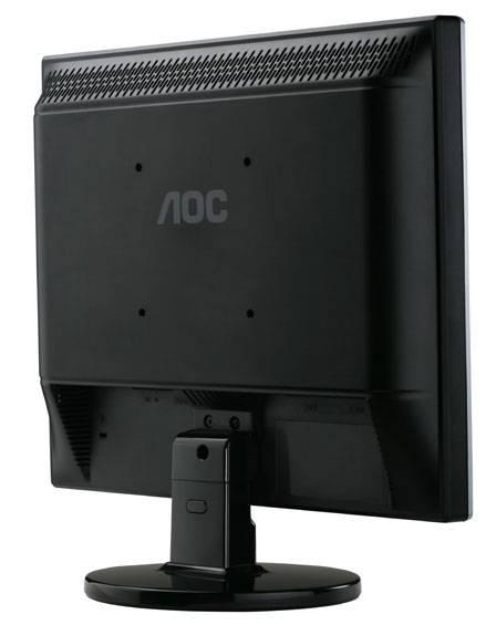 "Монитор 17"" AOC e719sda - фото 6"