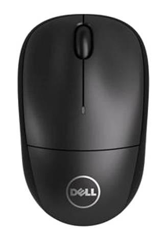 Мышь Dell WM123 черный - фото 1