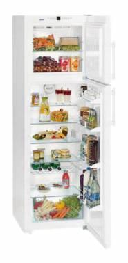 Холодильник Liebherr CTN 3663 белый