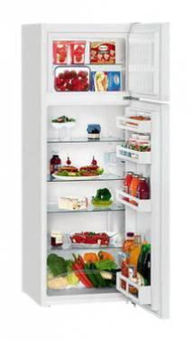 Холодильник Liebherr CTP 2921 белый