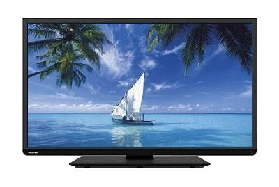 "Телевизор LED 40"" Toshiba 40L3453R черный - фото 1"