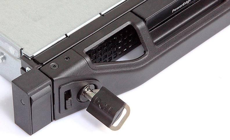 Сервер Dell PowerEdge R210 II - фото 6