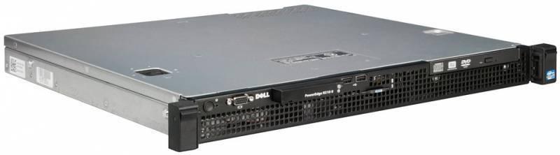 Сервер Dell PowerEdge R210 II - фото 3