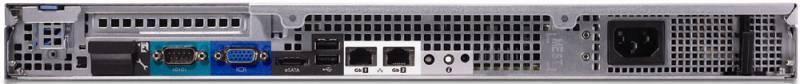 Сервер Dell PowerEdge R210 II - фото 4