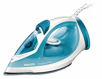 Утюг Philips GC 2040 / 70 синий