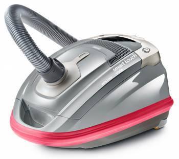 Пылесос Thomas SmartTouch Style песочный/розовый (784013)