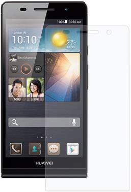 Защитная плёнка Vipo для Huawei Ascend P6 прозрачный