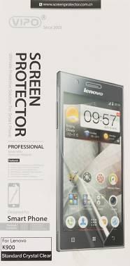 Защитная плёнка Vipo для Lenovo K900 прозрачный