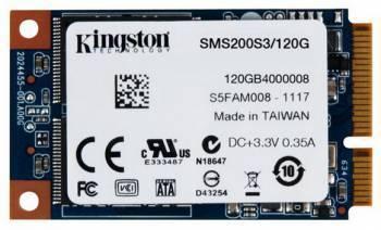 Накопитель SSD 120Gb Kingston SMS200S3 / 120G SATA III