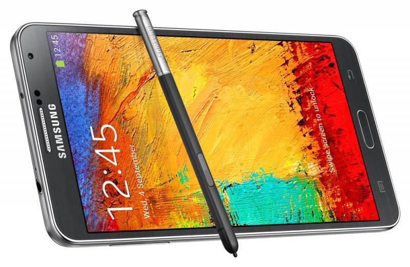 Смартфон Samsung Galaxy Note 3 SM-N9000 32ГБ черный - фото 3