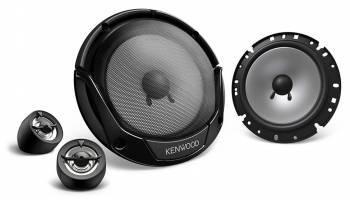 Автомобильная акустика Kenwood KFC-E170P