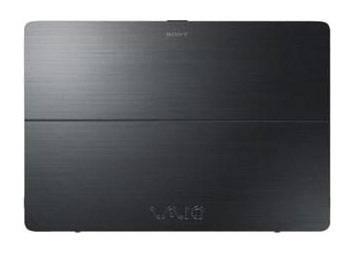 "Ноутбук 15.5"" Sony SVF15N1A4R/B черный - фото 3"