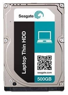 Жесткий диск 500Gb Seagate ST500LM021 SATA-III - фото 1