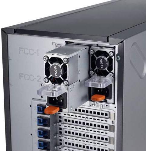 Сервер Dell PowerEdge T420 - фото 11