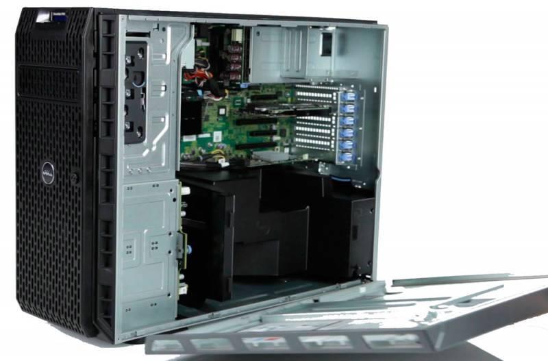 Сервер Dell PowerEdge T420 - фото 12