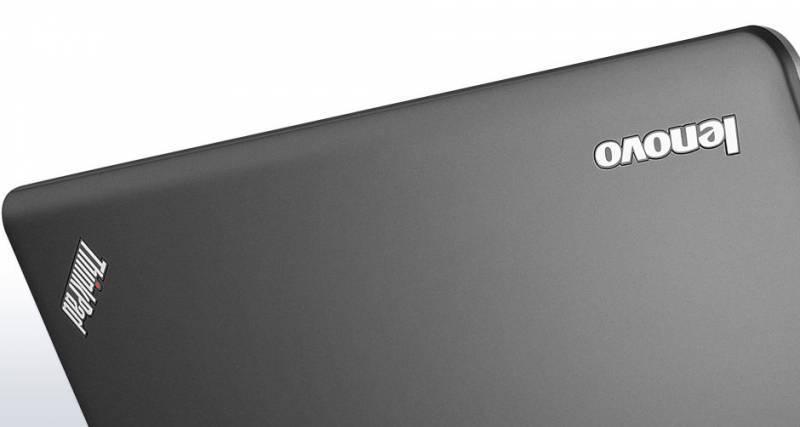 "Ноутбук 15.6"" Lenovo ThinkPad E545 черный - фото 7"